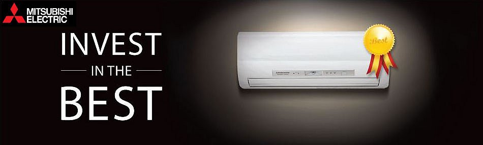 Mitsubishi Heat Pumps - Invest in the best